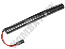 Bulldog Airsoft 8.4V Nimh 1600mAH Stick Battery Pack AK Type with Small Tamiya
